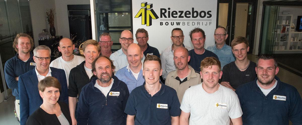 Team Riezebos