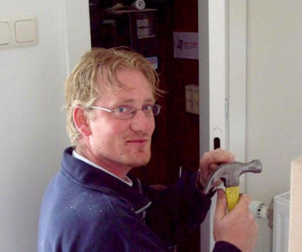 Dennis van der Heide