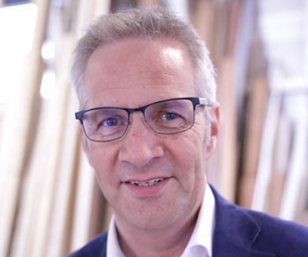 Klaas Willem Riezebos