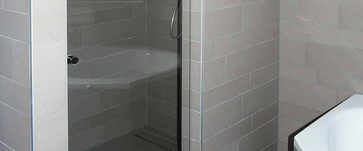 Badkamer verbouwen | Riezebos Bouwbedrijf