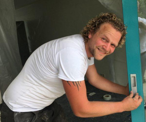 Willem van der Steeg