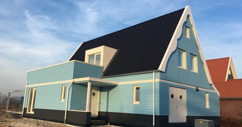 Ewoning in Grafhorst opgeleverd
