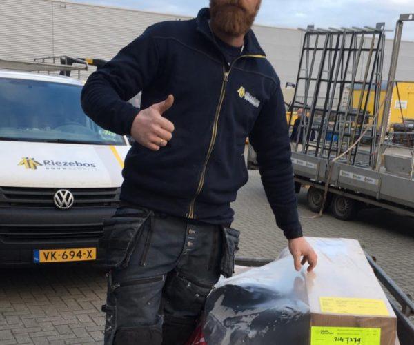 Bas van der Star